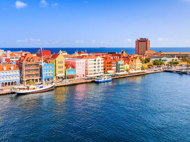 Curaçao is now fully open and offering free hotels to entice visitors