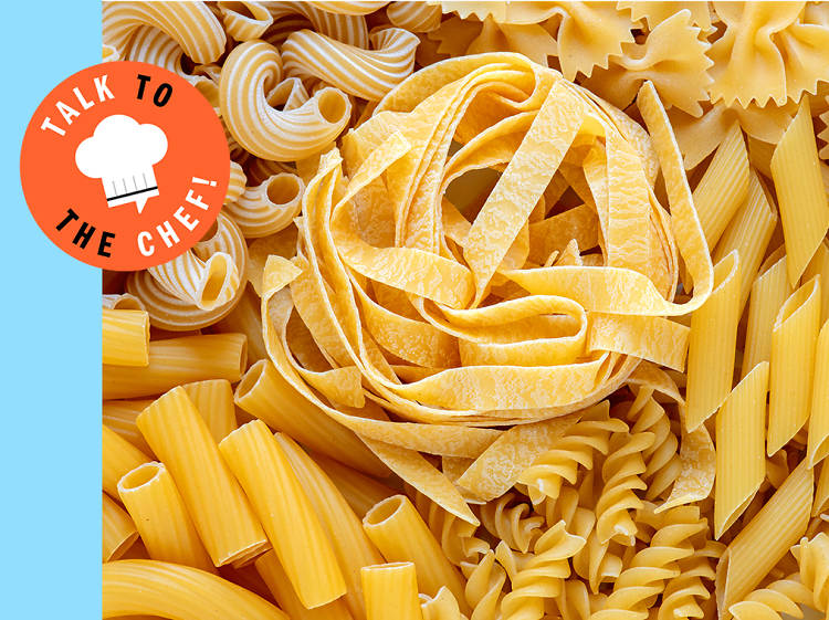 The 13 all-time best pasta shapes, according to chefs