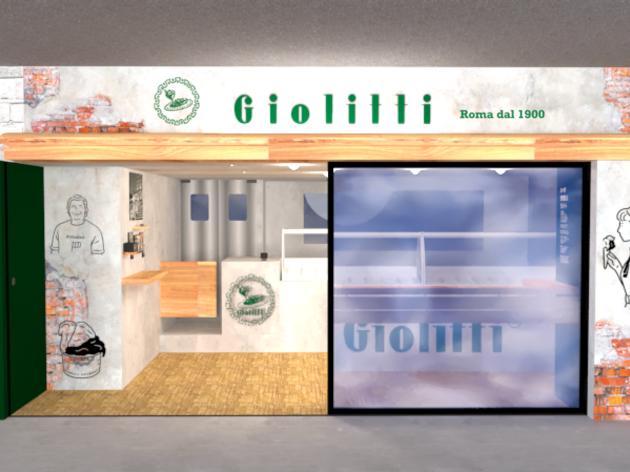 Giolitti