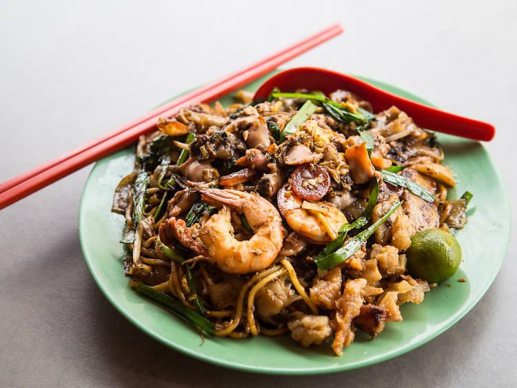 Makan Spotlight: Char kway teow