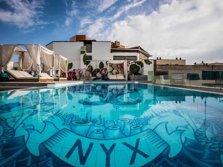 NYX Hotel Madrid by Leonardo Hotels