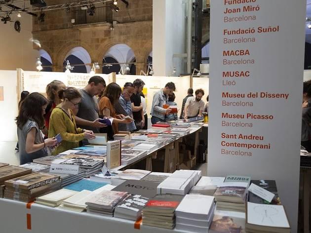 ArtsLibris - Fira Internacional del Llibre d'Artista