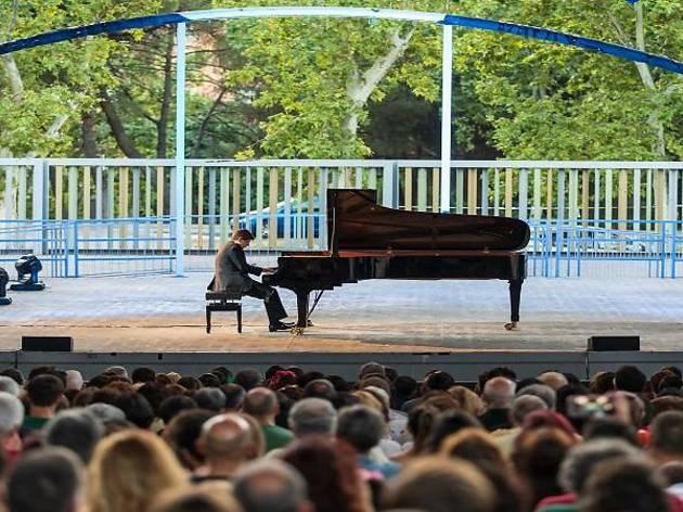 Veranos de la Villa llena Madrid de música, teatro y gastronomía un año más