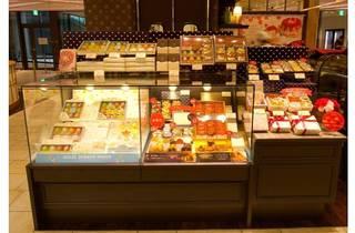 ラ・メゾン アンソレイユターブル パティスリー 上野マルイ店