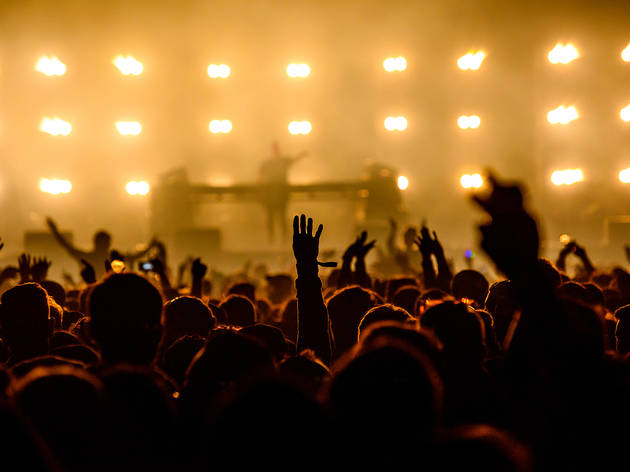 When will clubs and music venues reopen in the UK?