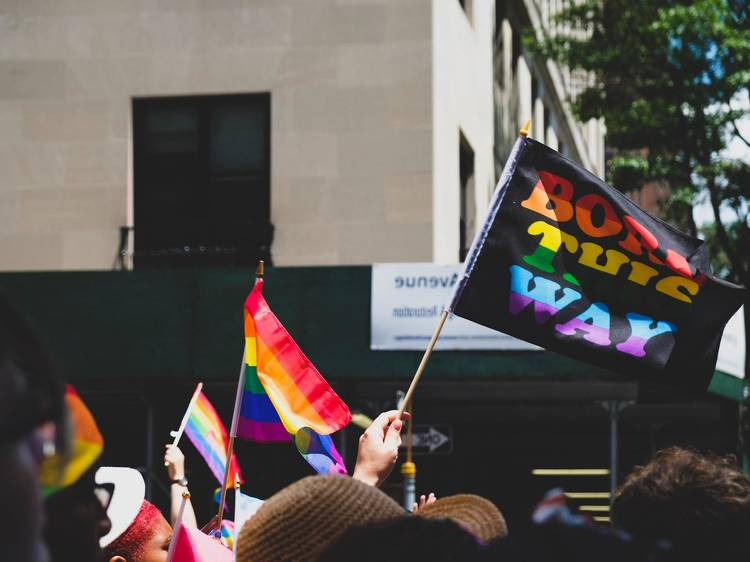 Pride Playlist: the best songs by LGBTQ+ artists and allies to celebrate Pride