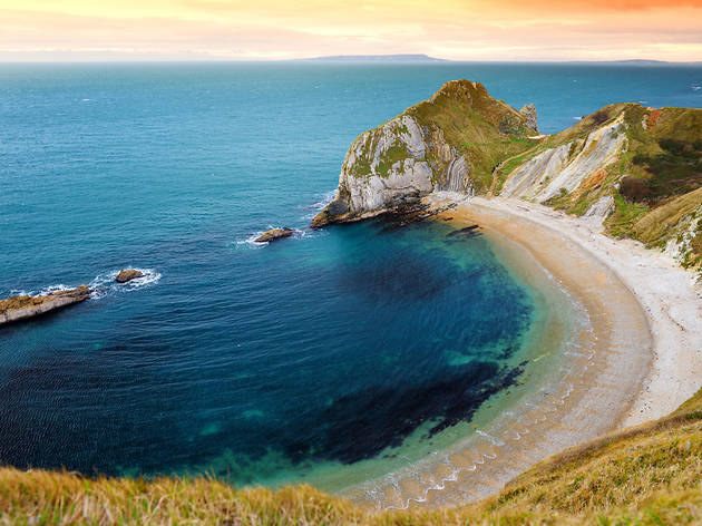 14 of the most beautiful hidden beaches in the UK