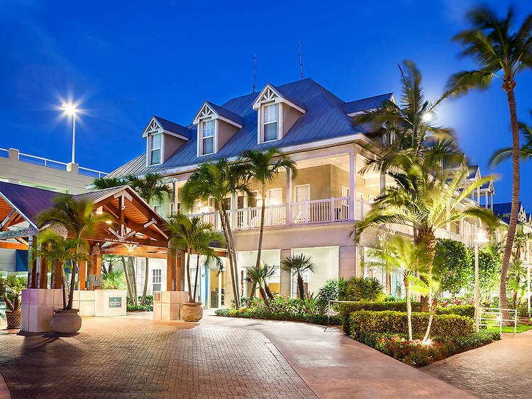 The 9 best hotels in Key West