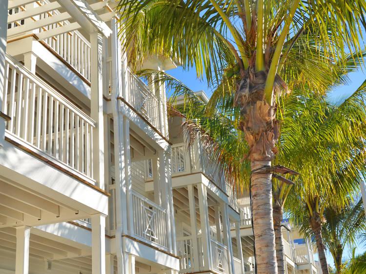 Oceans Edge Resort and Marina