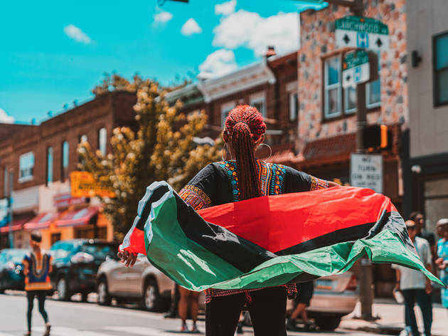 Here's where to celebrate Juneteenth 2021 in Miami