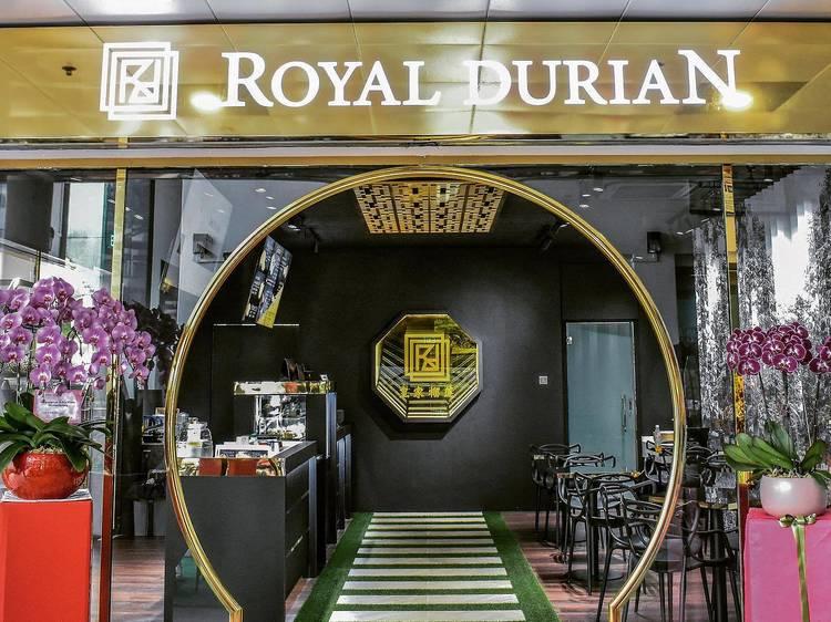 Royal Durian