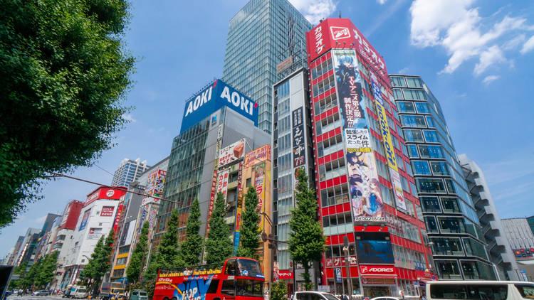 Adores Akihabara Building 2