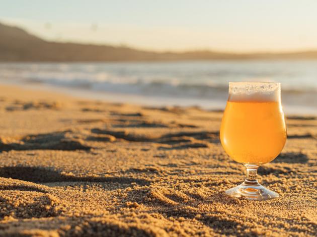 酒類提供解禁なるか、よなよなエールが限定ビールフェアを開催