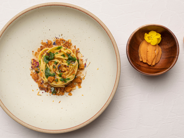 Best new menus to try in Hong Kong this summer