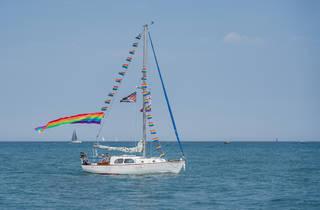 Pride Flotilla
