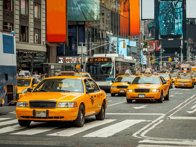 20 small things that bring New Yorkers immense joy
