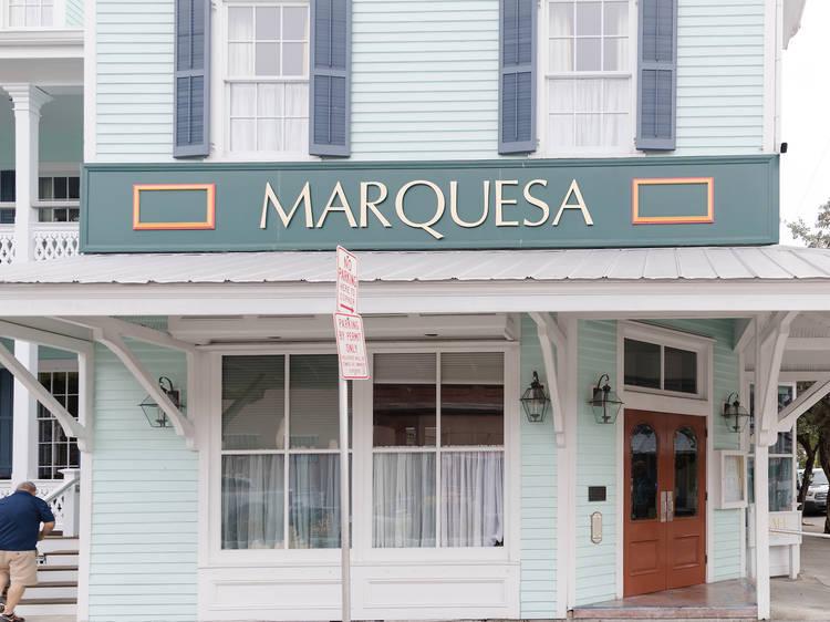 The Marquesa Hotel