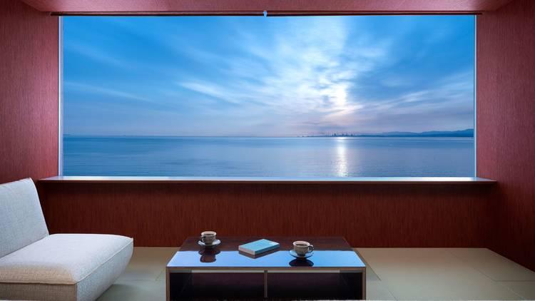 Hoshino Resorts Beppu Onsen