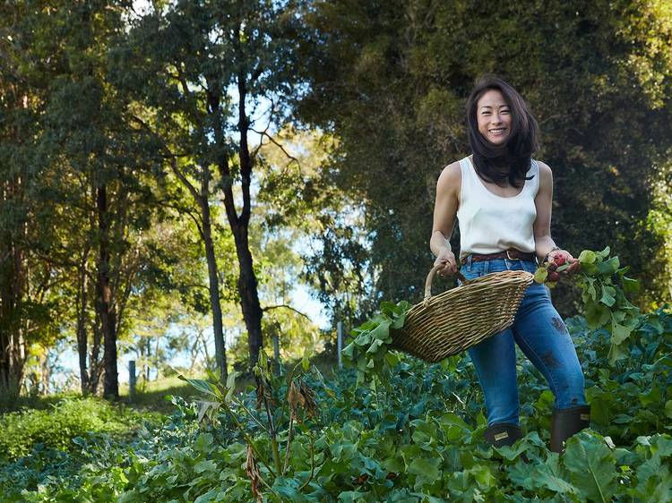 A guide to Sydney's Thai Town by Boon Café's Palisa Anderson