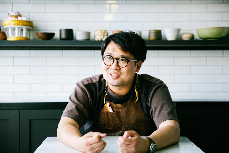 「若いうちにマルチナショナルな環境で働けたのは財産」と語る(Photo: Keisuke Tanigawa)