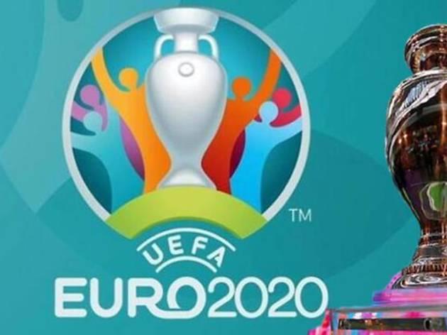 2020 UEFA Avrupa Futbol Şampiyonası