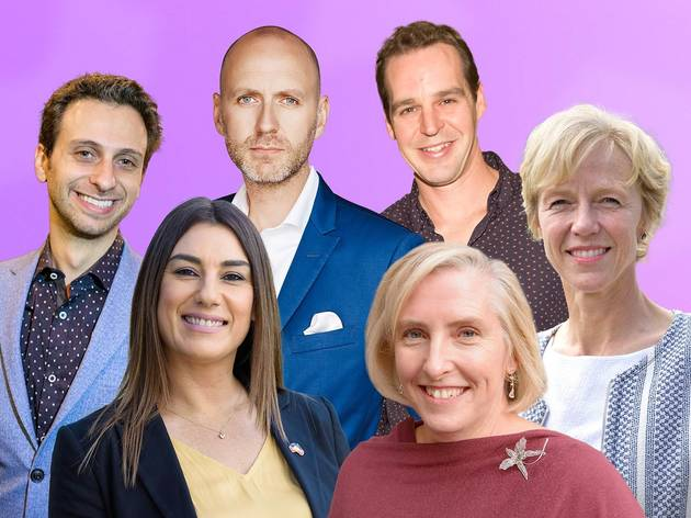 Introducing Future Shapers: celebrating the people changing Melbourne for the better