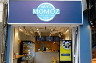 Momoz