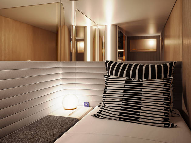 Ces hôtels sur rails au départ de Paris vont vous faire voyager dans toute l'Europe