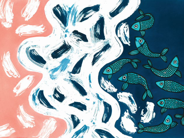 'A Menina do Mar' é a protagonista do novo disco de Bernardo Sassetti e Beatriz Batarda