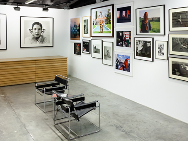 PhotoEspaña Gallery