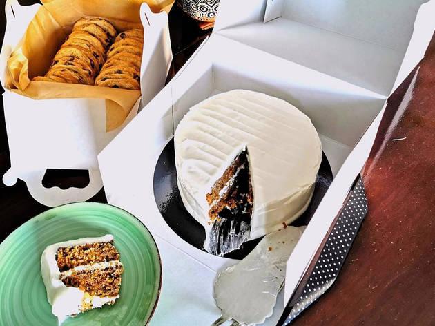 Las tartas y pasteles a domicilio que están conquistando Madrid