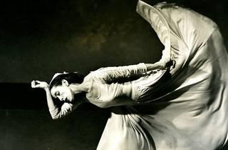 Barbara Morgan: gesto, danza y expresionismo (Museo del Romanticismo)