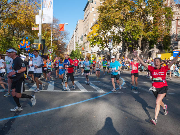 The first-ever Brooklyn Marathon is finally happening next year