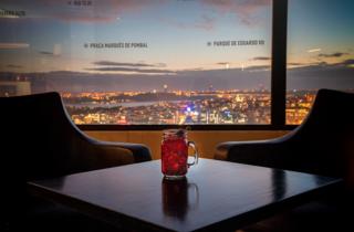 Panorama Cocktail Bar