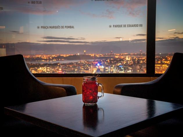 Lisboa será uma cidade de cocktails para descobrir a partir de 22 de Junho