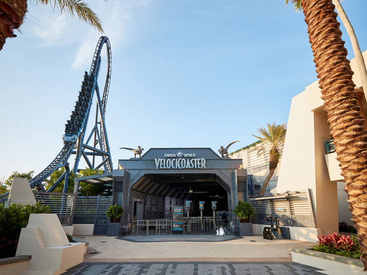 Universal's Islands Of Adventure, Universal Orlando Resort
