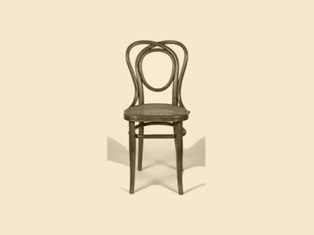 Thonet / Kohn / Fischel / Muebles vieneses de madera curvada (Museo Nacional Artes Decorativas)
