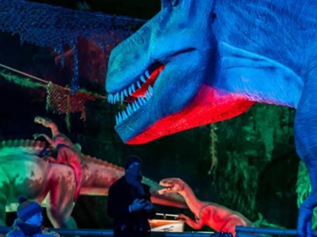 Dino World Expo (Ifema)
