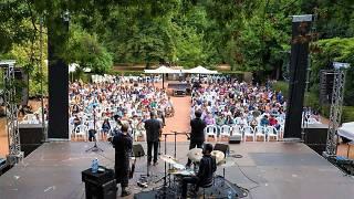 Jazz no Parque de Serralves