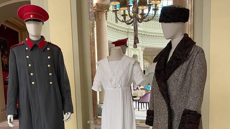 Exposición El Palace se viste de cine