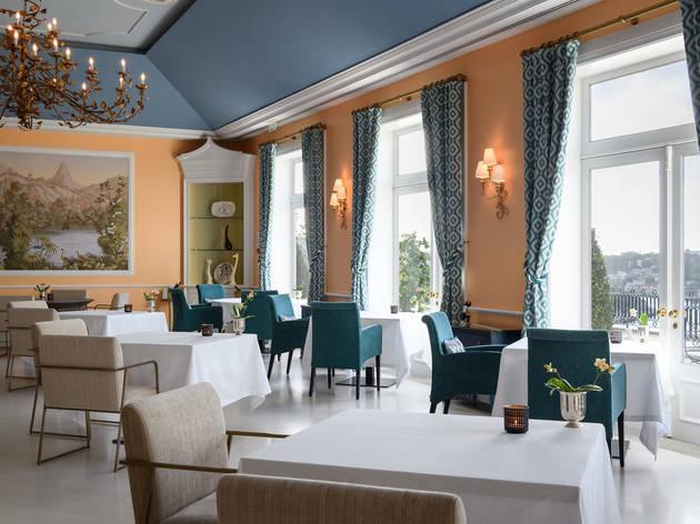Restaurante The Yeatman volta a abrir portas com nova decoração e carta