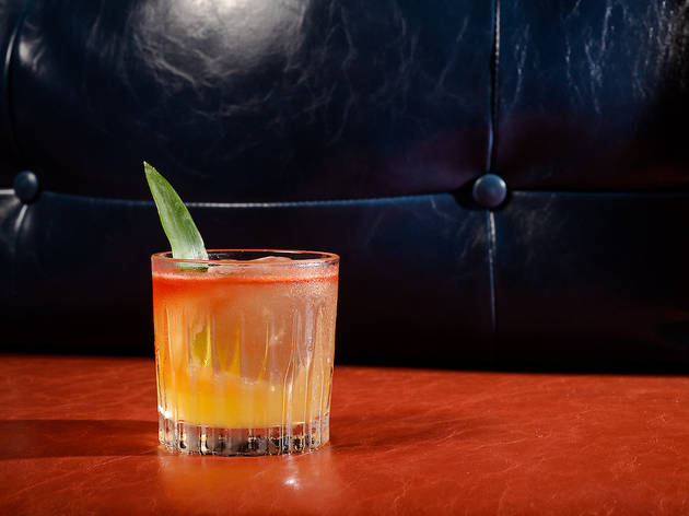There's a new hidden mezcal bar in South Beach—and we know where to find it