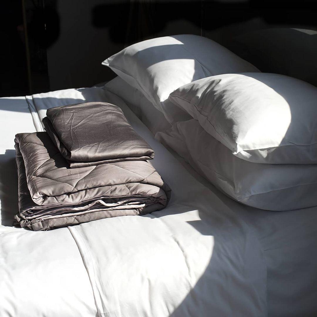 Dormu weighted blanket