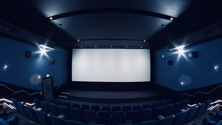 The Chiswick Cinema