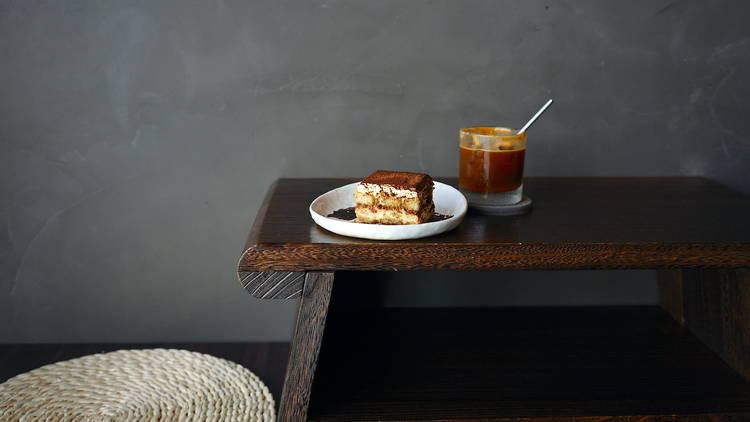 Sofi Coffee