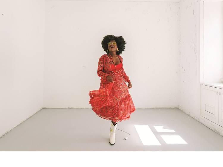 A Lisboa Negra de Yolanda Tati