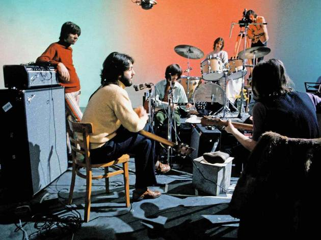 Peter Jackson's Beatles doc is now a 6-hour series