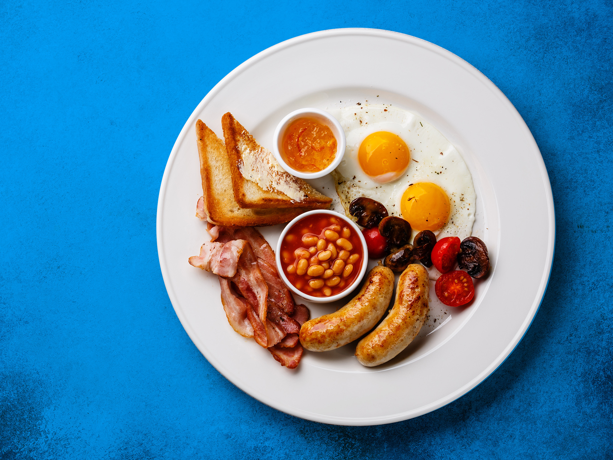 £38 for a fry-up? London's most expensive breakfasts