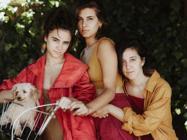 Marala Trio