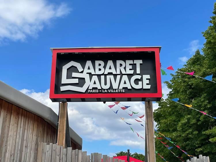 Cracki Records au Cabaret Sauvage